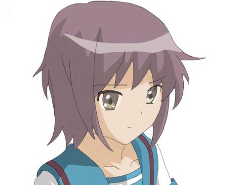 Nagato Yuki #145
