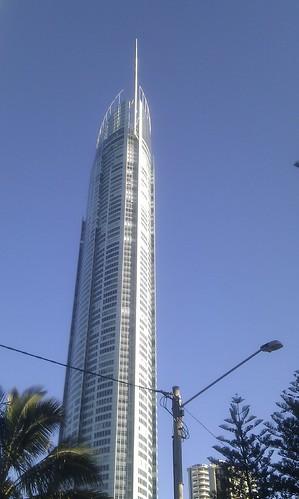 Q1 Building, Surfers Paradise
