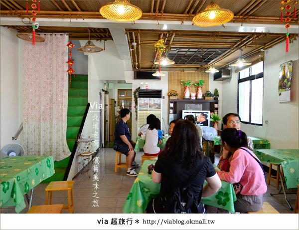 【新竹一日遊】北埔老街~在古廟舊巷內尋找專屬客家的美食48