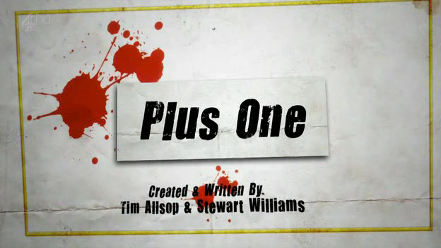 Plus One   S01E01 (9th January 2009) [HDTV (XviD)] preview 0