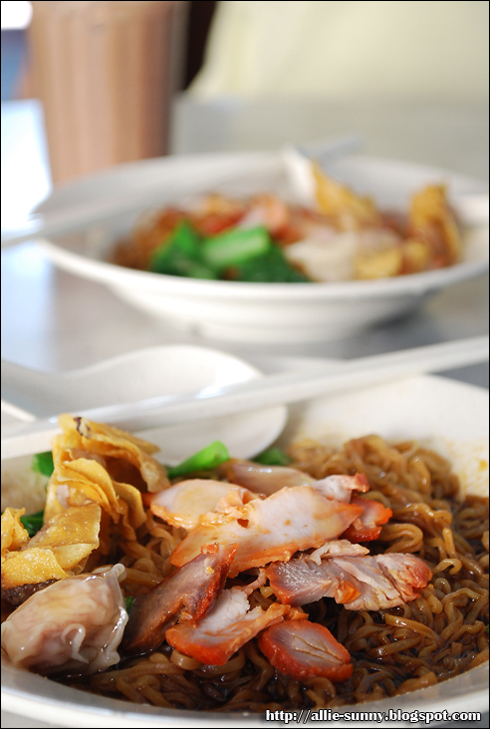 Thong Kee Wan Tan Mee 1