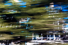 Drive By Pollution (aqui-ali) Tags: california ca usa tree car factory gap fv5 speeding mosslanding aquiali:a=1