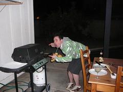 Josh Grills Cheeseburgers (alist) Tags: joshuagreen alicerobison