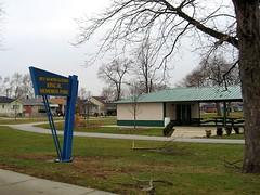 MLK Jr. Park, Hammond, IN (by: Lobstar28/Liza, creative commons license)