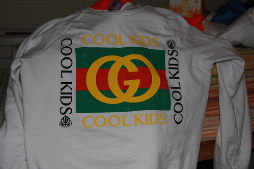 Cool Kids Sweatershirt