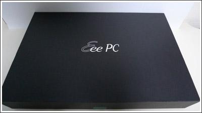 EeePC S101箱