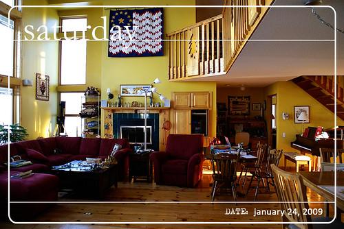 january 24, 2009