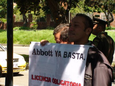 Abbott Ya Basta