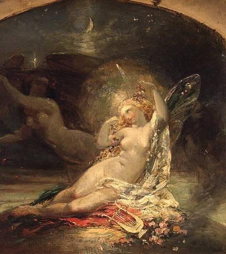 the fairy queen (detail)