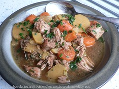 Ballymaloe Irish Stew 001