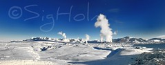Hellisheii  - The geothermal area (SigHolm - Very Busy) Tags: winter island iceland islandia best steam geothermal sland bestofthebest islande gufa icelandic islanda ijsland islanti  hellisheii   anawesomeshot  slenskt hellisheiarvirkjun  jarvarmi       greatshotss jarvarmavirkjun