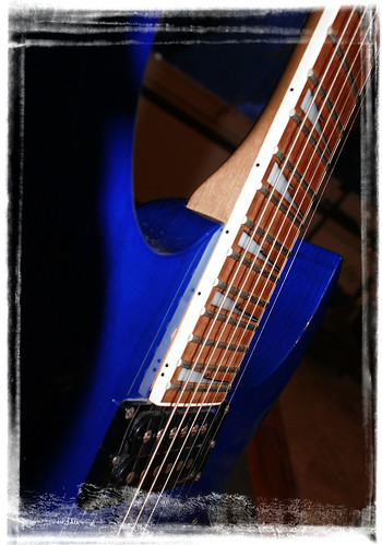 Ibanez RG 320 LTD-DBL MIJ artwork