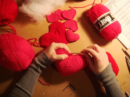 Crochettes