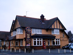 Picture of Goldsmiths Arms, W3 7ER