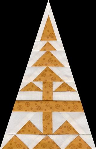 TR-4 Bennington Cross