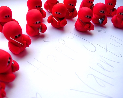 Red Ninjas
