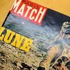 """Paris Match : """"LUNE - Numéro historique"""" - Août 1969"""