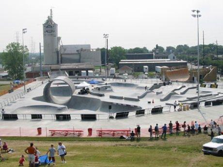 3297604045 4c777fcc10 o 10 Arena Skateboard Yang Super Keren