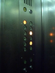 Elevator, Hong Kong