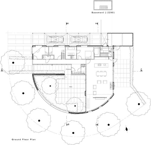 Hoogeveen Floor Plan ground