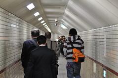 Genbei tunnel 1