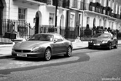 Bentley Continental GT & Maserati 3200GT (Jeroenolthof.nl) Tags: auto street new uk roof england italy london car amazing nice italian jeroen nikon italia d70 britain united great d70s continental kingdom s automotive knightsbridge 45 coche londres gb vehicle gran kensington lovely gt nikkor 3200 turismo londra bentley vr maserati maranello londen lowndes brittain f35 belgravia automotion 1685 olthof drietand jeroenolthofnl jeroenolthof
