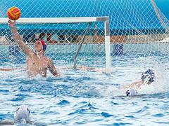0904112163 (Kostas Kolokythas Photography) Tags: water greece polo vouliagmeni katania