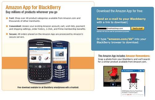 Amazon Blackberry App - 3439531550 5D48723B67 1