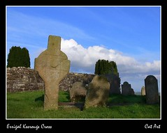 Errigal Keerogue Cross (Cat-Art) Tags: old ireland art graveyard northernireland celticcross irishart ancientart catart irishcross countytyrone ancientireland ancientstone celticart ballygawley imagesofireland garvaghy celticsymbol catshatwell imagesfromireland errigalkeeroguecross catart~catshatwell catart~catrionashatwell catrionashatwell~northernireland catart~northernireland catrionashatwell~catart~ireland wwwdoublevisionimageswebscom