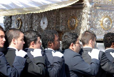 Domingo de Resurrección 2009 Melilla 051