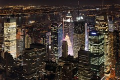 The Glow (jver64) Tags: usa newyork manhattan timessquare