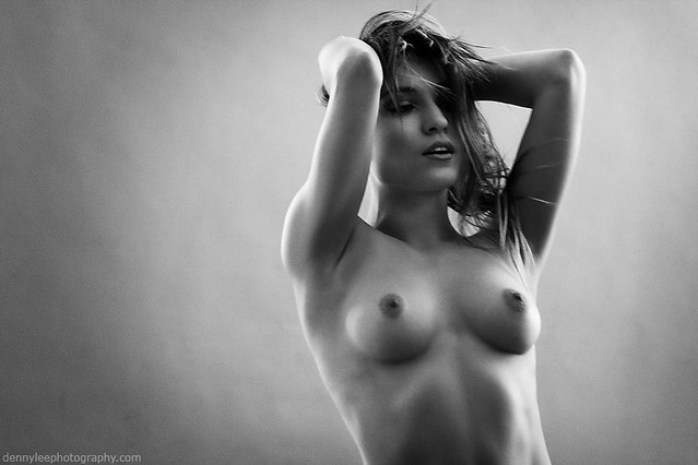 nude photo - Natasha by Denny Lee