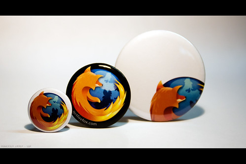 All firefox pins (wallpaper)