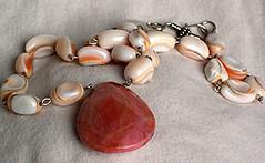 Big Circle Jewelry Sold Item (lisby1) Tags: handmade oneofakind jewelry jewlery etsy artisan