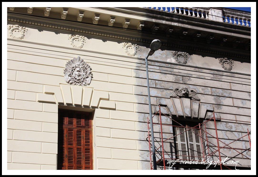Academia de Ciencias (Restauración)