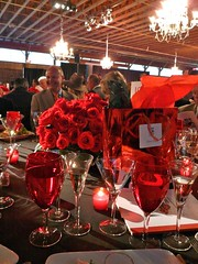 The Table Setting (urbanshoregirl) Tags: life charity new 2 hat neck paul kentucky country may nj monmouth colts fundraising gala 2009 derby crisis jdrf diabetes mahos juvenilediabetes