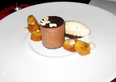 RN74 in San Francisco - Chocolate Delice