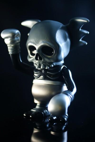 Darkness Skullwing