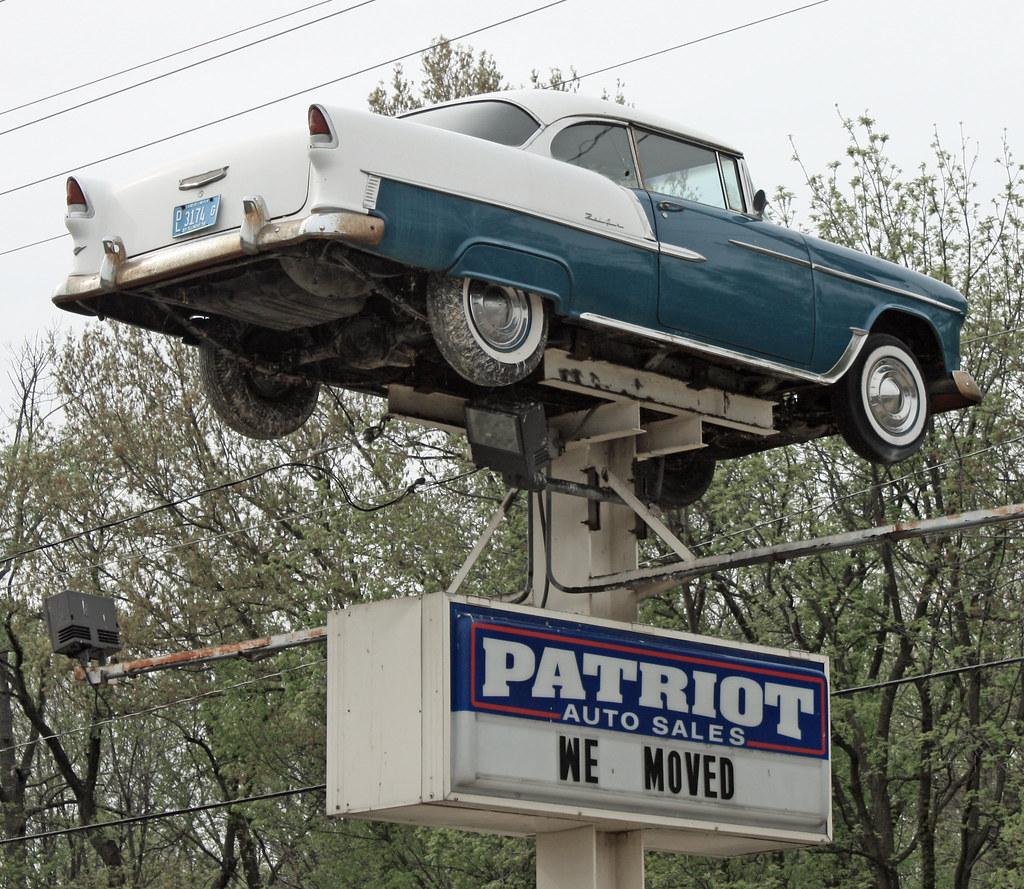 The World's most recently posted photos of 55chevy and rusty