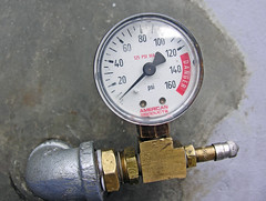 Pressure Gauge Blues