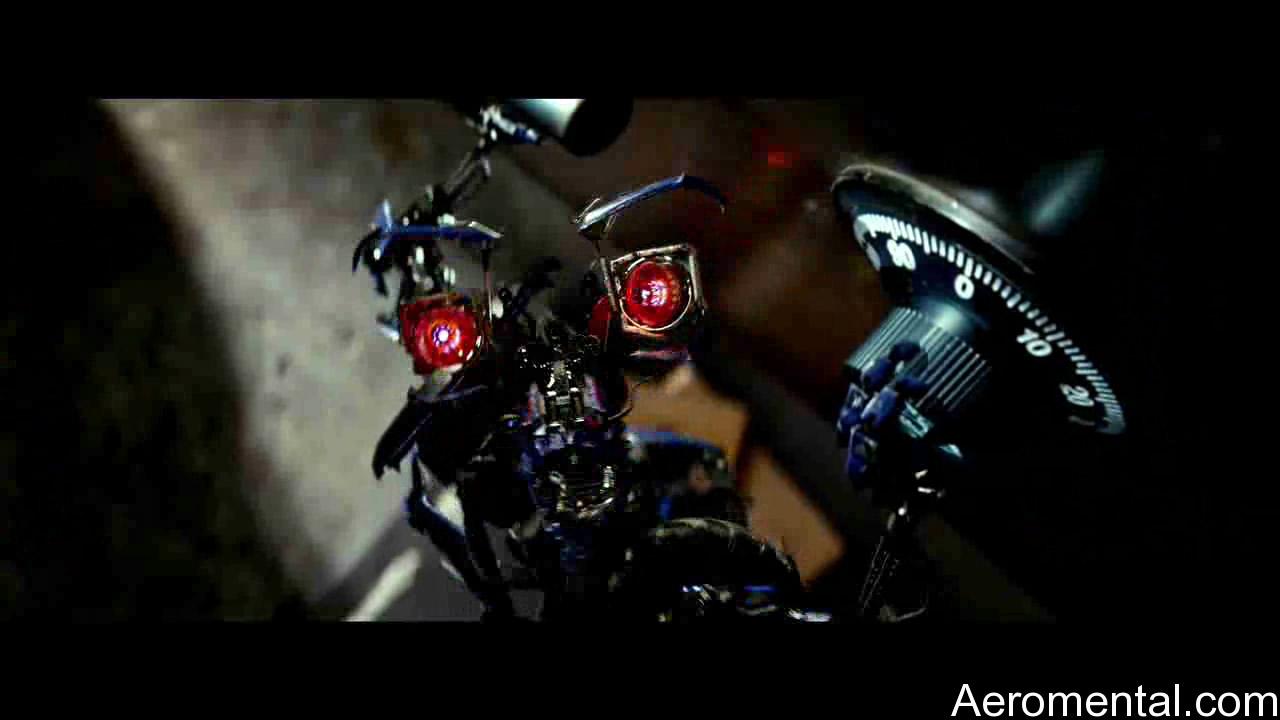 Transformers 2 Wheelie