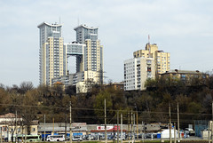 New Nice development in Kiev