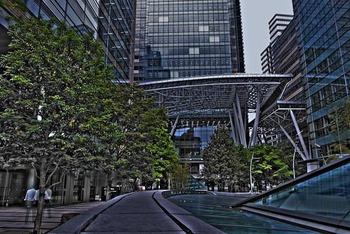 Tokyo Midton at Roppongi 3