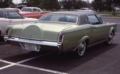 1969 Lincoln Continental Mark III (carphoto) Tags: 1969 continental lincoln markiii 1969lincolncontinentalmarkiii richardspiegelmancarphoto lincolnmeettoronto1987