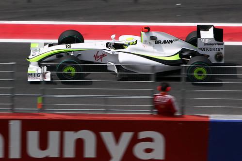 Formula 1 - GP España