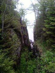Pukaskwa National Park, Marathon Ontario