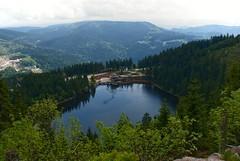 Mummelsee im Schwarzwald (km_254) Tags: mummelsee