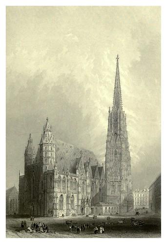 021- Iglesia de St. Stephens Viena 1844