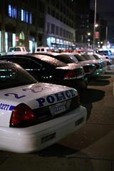 NYPD Parking Only (nick-m) Tags: nyc newyorkcity usa newyork ford manhattan police nypd policecar newyorkstate polizei 2009 nys interceptor crownvictoria newyorksfinest thebigapple highwaypatrol rmp streifenwagen fordcrownvic nypdhighwaypatrol fordinterceptor nypdrmp