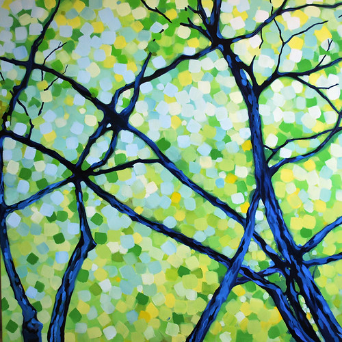 Trees Squared, Alison Jardine